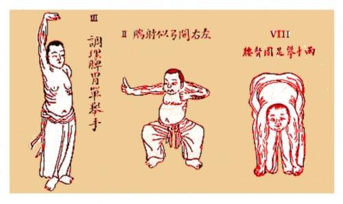 Qi Gong Brest